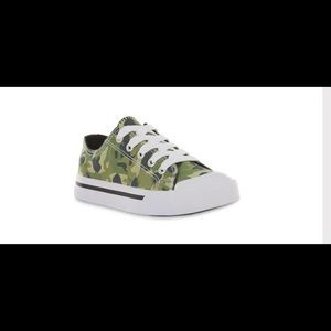 Roebuck & co boy's Marc green juvb sneakers 3M